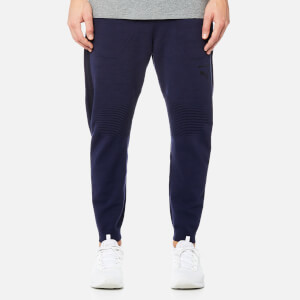 Puma Men's Evo Knit Move Pants - Peacoat