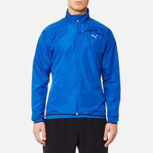 Puma Men's Core-Run Jacket - Lapis Blue