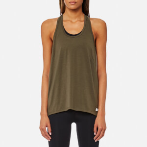 Bjorn Borg Women's Dakota Top - Olive Night