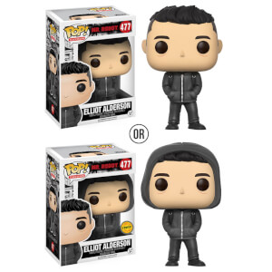 Figurine Pop! Elliot Alderson Mr Robot