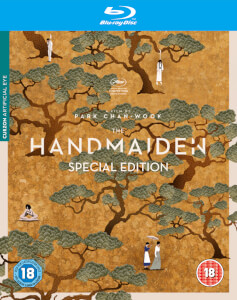 The Handmaiden - Special Edition