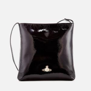 Vivienne Westwood Women's Margate Cross Body Bag - Black