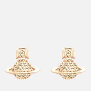 Vivienne Westwood Women's Tamia Earrings - Gold