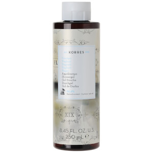 코레스 요거트 샤워젤 250ML (KORRES YOGHURT SHOWER GEL 250ML)