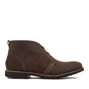 Rockport Men's Modern Break Chukka Boots - Brown