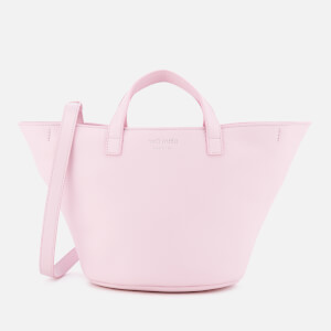 meli melo Women's Rosalia Mini Tote Bag - Blush