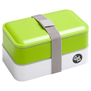 Grub Tub Lunch Box - Green