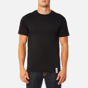 KENZO Men's Crew Neck Essential T-Shirt - Black