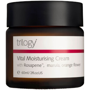 Trilogy Vital Moisturizing Cream 2.1 oz Jar