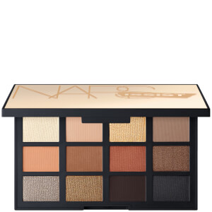 NARS Cosmetics NARSissist Loaded Eyeshadow Palette paleta cieni do powiek