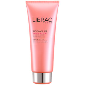 Lierac Body-Slim Triple Action Concentrate