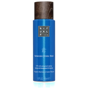 Rituals Samurai Cool Deo Anti-Perspirant Spray 200 ml