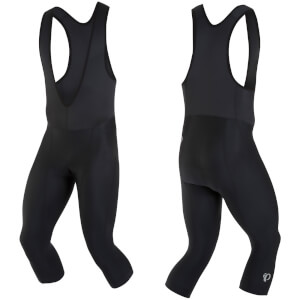Pearl Izumi Pursuit Attack 3/4 Tights - Black