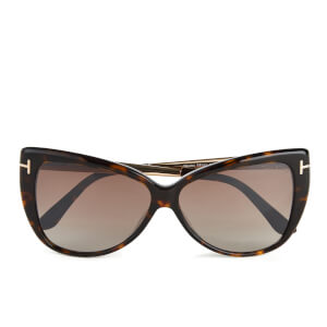Tom Ford Women's Reveka Sunglasses - Tortoise Shell