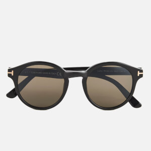 Tom Ford Men's Lucho Sunglasses - Black