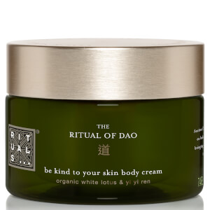 Crema corporal The Ritual of Dao de Rituals 220 ml