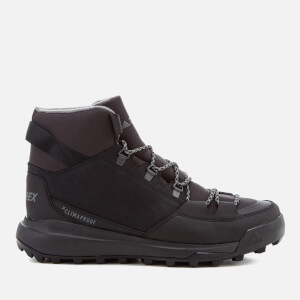 adidas Men's Terrex Winterpitch Boots - Core Black