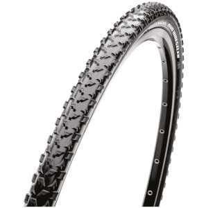 Maxxis Mud Wrestler EXO TR Tyre - 700x33C