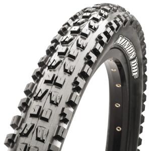"Maxxis Minion DHF Folding 3C EXO TR 3C Maxx Terra Tyre - 27.5"" x 2.30"""