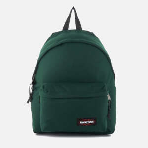 Eastpak Men's Authentic Padded Pak'r Backpack - Optical Green