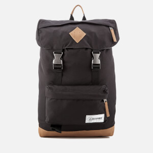 Eastpak Men's Authentic Into the Out Rowlo Backpack - Into Black