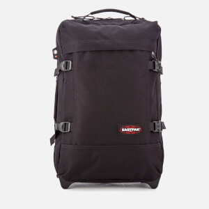 Eastpak Travel Tranverz S Suitcase - Black