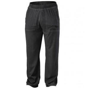 GASP Heritage Pants - Wash Black