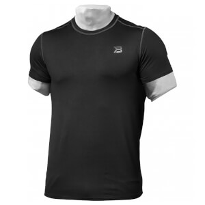 Better Bodies Performance tee - Black