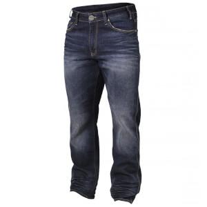 GASP Broadstreet Denim Trousers - Denim