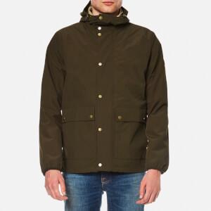 Barbour International Men's Weir Jacket - Olive
