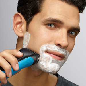 Braun Multi Shave&Style 3-in-1 Electric Shaver: Image 4
