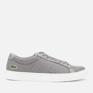 Lacoste Men's L.12.12 317 3 Trainers - Grey