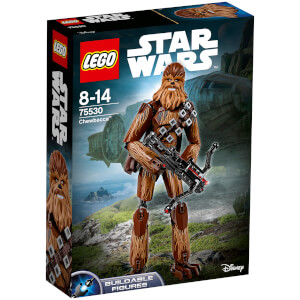 LEGO Star Wars Episode VIII: Chewbacca (75530)