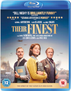 Their Finest (Includes UV Copy)