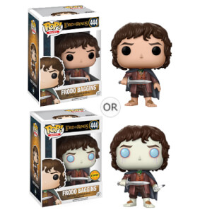 The Lord of the Rings Frodo Baggins Funko Pop! Vinyl