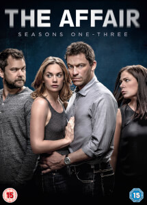 The Affair - Season 1-3 Boxset