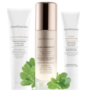 bareMinerals Skincare Starter Kit for Combination Skin