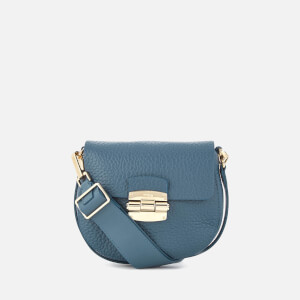 Furla Women's Club Mini Cross Body Bag - Avio Scuro C