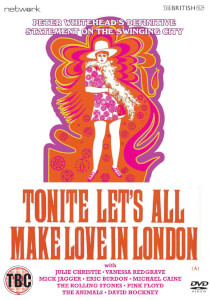 Tonite Let's All Make Love In London
