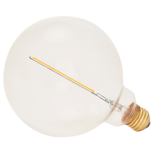 Frama Atelier LED G125 Bulb - Clear