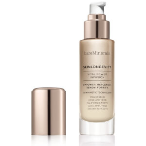 bareMinerals SkinLongevity Vital Power Infusion 30 ml