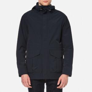 Barbour Men's Shaw Jacket - Navy