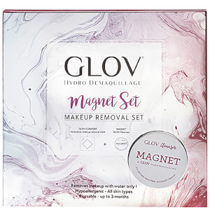 GLOV Hydro Cleansing Magnet Set