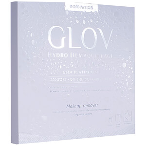 GLOV Hydro Cleansing Silver Set