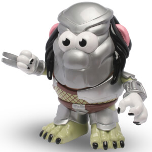 Figurine Mr Patate Predator - Poptater