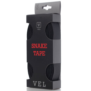 VEL Snake Tape - Black - XL/3.5mm