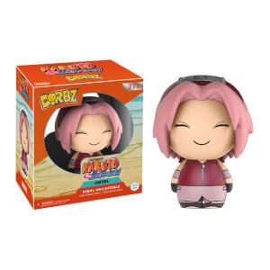 Naruto Shippuden Sakura Dorbz Vinyl Figure