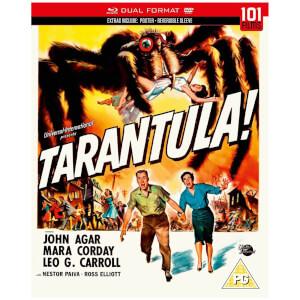 Tarantula (Dual Format)