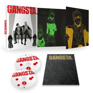 Gangsta - Collectors Edition
