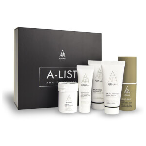 Alpha-H A-List Skincare Kit